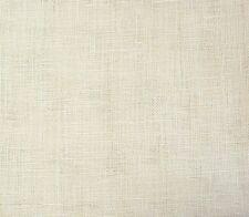 """Big Yard of Twenty-Eight (28ct) Cream Quaker Cloth by Zweigart (36x55"""")"""