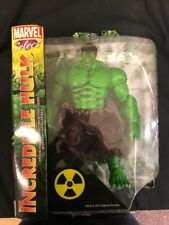Marvel Select - Incredible Hulk - Special Collector Edition Action Figure
