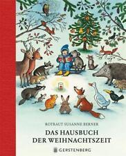 Das Hausbuch der Weihnachtszeit (2007, Gebundene Ausgabe)