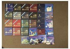 Repubblica di San Marino SERIE ZECCA DIVISIONALI dal 1972 al 2001 ENTRA SCEGLI