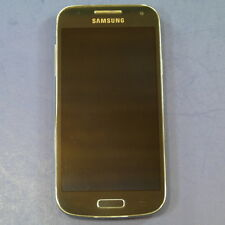 Galaxy S4 Mini for US Cellular, Good Condition, Black