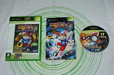 Blinx classics XBOX