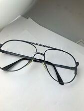 Vintage New Old Stock Optique Elegance Retro Eyeglasses/Frames Aviators Italy