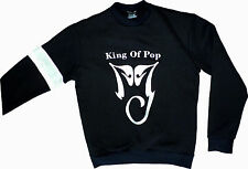"Michael Jackson ""King Of Pop""  Pullover"