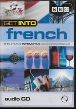 BBC - Get In To French - CD - 2004 - UK FREEPOST