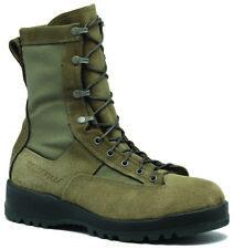Belleville 690 Men's USAF Cold Weather Waterproof Flight Combat Boots Shoes