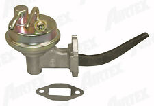 Mechanical Fuel Pump-GAS Airtex 41567