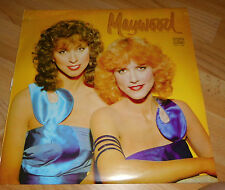 Maywood + Balkanton Bulgaria BTA +  LP Vinyl Schallplatte