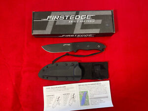 Firstedge 5050 survival knife