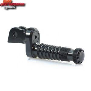 Aprilia RSV4 RSV1000 Mille TUONO Adjustable Footpegs Kit GILLES TOOLING