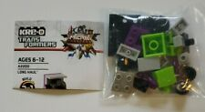 Long Haul - Kre-o Transformers Micro Changers Series 3