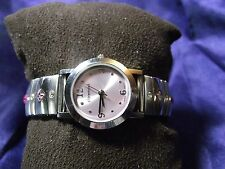 Woman's Clearmont Watch with Expansion Band **Nice** B49-951