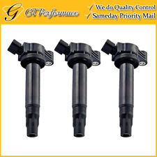 OEM Quality Ignition Coil 3PCS for Lexus RX330/ Toyota Camry Sienna Solara 3.3L