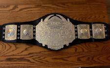 TNA Wrestling World Heavyweight Championship