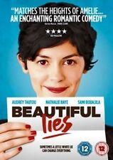 BEAUTIFUL LIES AUDREY TAUTOU NATHALIE BAYE SAMI BOUAJILA TRINITY UK 2011 DVD NEW