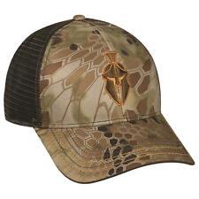 Outdoor Cap Kryptek Mesh Back Cap Kryptek Highlander/Brown