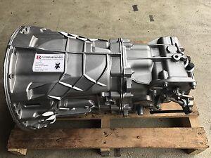Mercedes Benz Getriebe 2.2 Diesel 711680 W906 Sprinter W639 Vito / Viano 6-GANG