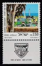 Israël postfris 1991 MNH 1183 - Hadera 100 Jaar