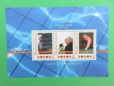 Nederland Persoonlijk velletje 2768-C-4  50 jaar beurs 2010 Postfris