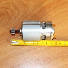 motore  300 W 24 V cc per acquascooter water propeller