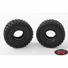 "RC4WD Mickey Thompson 1.55"" Baja ATZ P3 Scale Tires Z-T0148"