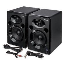 ALESIS ELEVATE 5 MKII coppia casse diffusori monitor attivi amplificati 40 watt