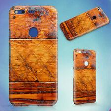 WOOD HARD BACK CASE FOR GOOGLE PIXEL PHONE