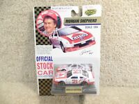 New 1992 Road Champs 1:64 Diecast NASCAR Morgan Shepherd Citgo Ford Thunderbird