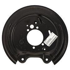 OEM 06-07 Subaru Impreza WRX Rear Left Brake Shield Backing Plate NEW 26704FE090