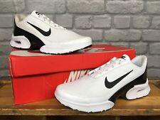 Nike Air Max señoras UK 6 EUR Blanco Jewell entrenadores RRP £ 80