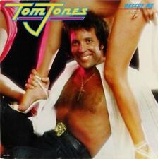 Tom Jones - Rescue Me RARE CD  [NEW]