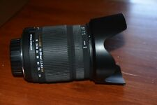 Sigma 18-250mm f/3.5-6.3 DC Macro OS HSM Zoom Lens (for Nikon )