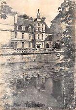 BR17553 Tour droite du Corps de Logis Le CHateau Talnay   france