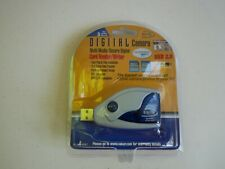 Digital Concepts SD USB 2.0 Multi-Media Card Reader/Writer NEW