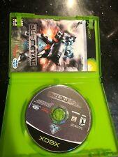 Gun Metal (Microsoft Xbox, 2002) Complete