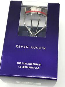 KEVYN AUCOIN The Eyelash Curler NEW BOXED