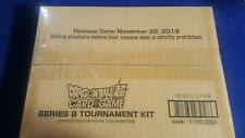 Dragon Ball Super Card Game Series 8 Tournament Kit Malicious Machinations
