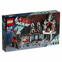 LEGO Movie 70809 Lord Business' Evil Lair (Discontinued by manufacturer)