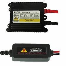12V Digital AC35W HID Xenon Conversion Kit Replacement Super DC Slim Ballast Hot