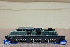 Enterasys Distributed Forwarding Engine DFE 30-Port Gigabit Switch 7G4202-30