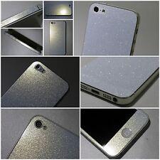 STARDUST Effect Luxury FULL BODY Vinyl Sticker Skin Decal for iPhone 5S 5 4 4S