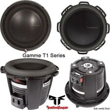 Subwoofer Rockford Fosgate POWER T1D412
