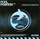 POOL POSITION PROMO SAMPLER CD LEXY & K-PAUL D1754