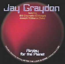Airplay For the Planet by Jay Graydon.