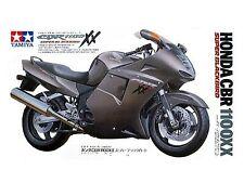 Tamiya 14070 1:12 Honda CBR1100XX Super Blackbird