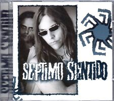 SEPTIMO SENTIDO CD ALBUM DESCATALOGADO 1999