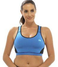 Octave Mujer Deporte en Forma Top Corto Set - Ideal Para Yoga /