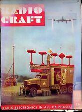 H-F BLIND - LANDING PILOT, Radio - Craft Magazine, FEBRUARY, 1945