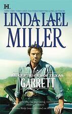 LINDA LAEL MILLER Paperback McKettricks of Texas-Garrett CHEAPEST ON EBAY *F.S.*