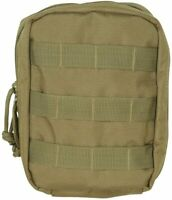VooDoo Tactical 20-7445 EMT Pouch - New with Tags TAN